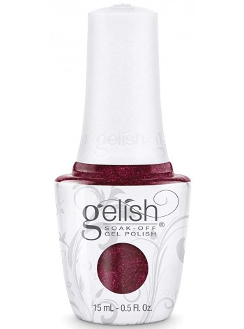 My Forbidden Love * Harmony Gelish