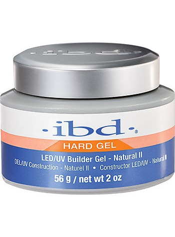 Natural II * IBD LED/UV Gels (NEW)