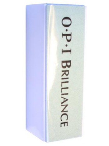 OPI Brilliance Block 1000/4000 Grit