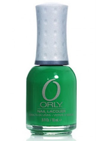 Lucky Duck * Orly Nail Lacquer