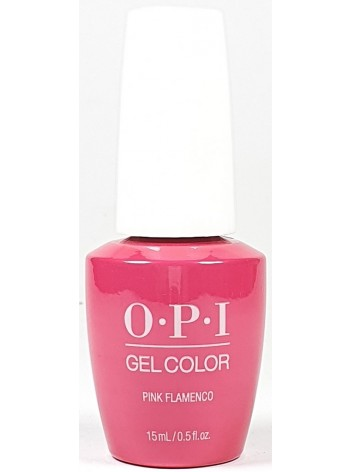 Pink Flamenco * OPI Gelcolor