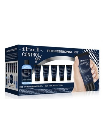 IBD Control Gel Professional Kit