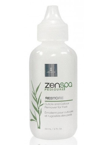 Cuticle and Callous Remover * Jessica ZENSPA