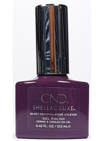 Rock Royalty * CND Shellac LUXE