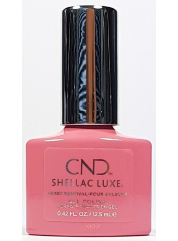 Rose Bud * CND Shellac LUXE