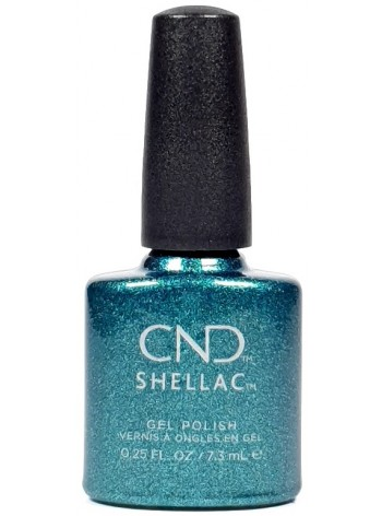 Shes A Gem * CND Shellac