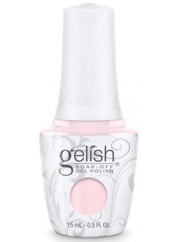 Simple Sheer * Harmony Gelish