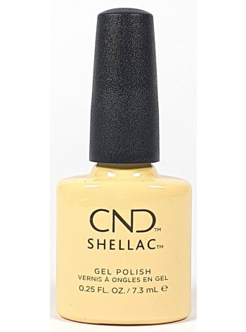 Smile Maker * CND Shellac