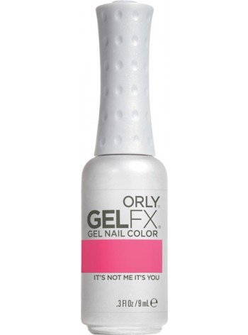 It's Not Me It's You * Orly Gel Fx