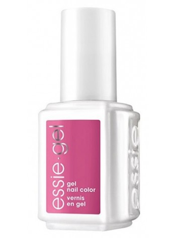 Splash of Grenadine * Essie Gel