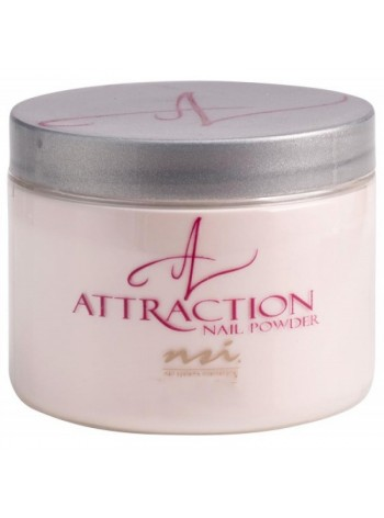 Pure White * NSI Attraction Powder-40 g