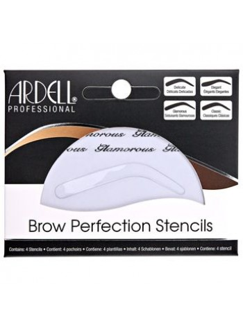 Brow Perfection Stencils * Ardell