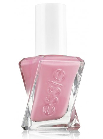 Stitch By Stitch * Essie Gel Couture