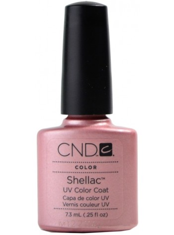 Strawberry Smoothie * CND Shellac