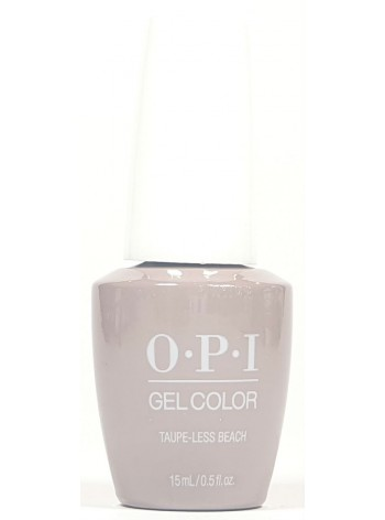 Taupe-less Beach * OPI Gelcolor