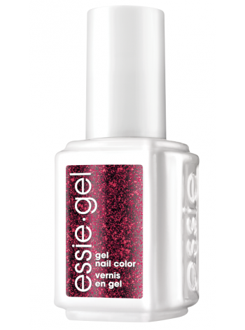 Toggle to the Top * Essie Gel