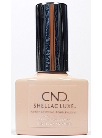 Unmasked * CND Shellac LUXE