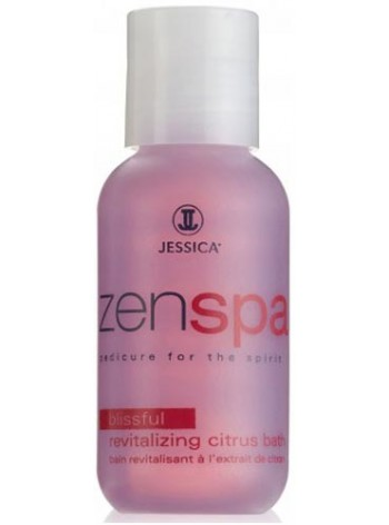 Blissful Citrus Bath * Jessica ZENSPA-59 ml
