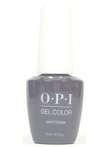 Vampsterdam * OPI Gelcolor