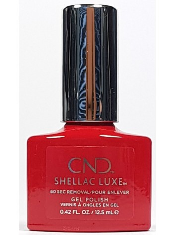 Wildfire * CND Shellac LUXE