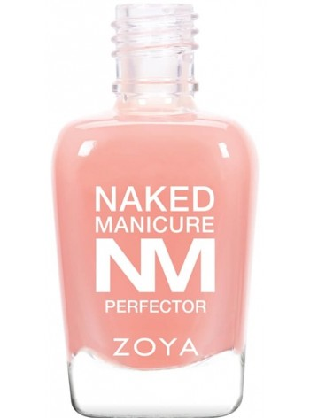 Pink Perfector * Zoya Naked Manicure