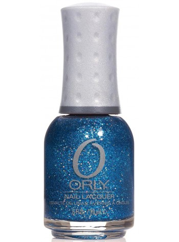 Angel Eyes * Orly Nail Lacquer