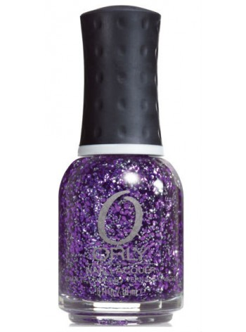 Can'T Be Tamed * Orly Nail Lacquer