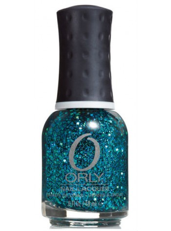 Go Deeper * Orly Nail Lacquer