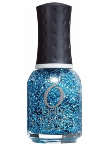 It'S Electric * Orly Nail Lacquer