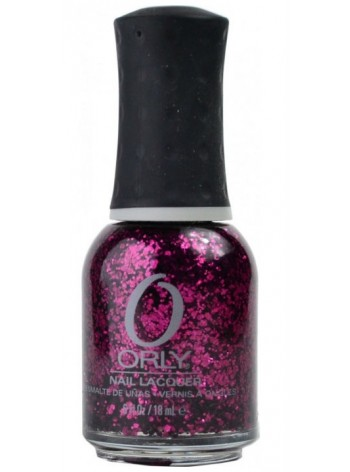 Ridiculously Regal * Orly Nail Lacquer