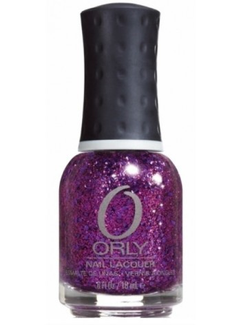 Ultraviolet * Orly Nail Lacquer